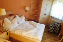 Hotel Stella Montis**** Mezza pensione