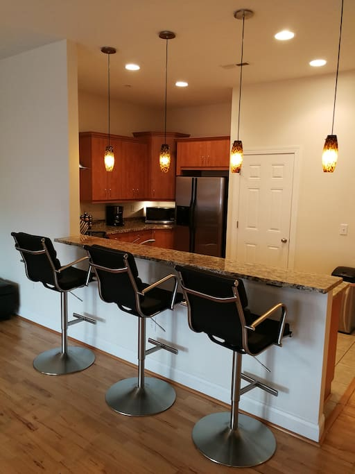 Greensboro Bar With Rooms To Rent