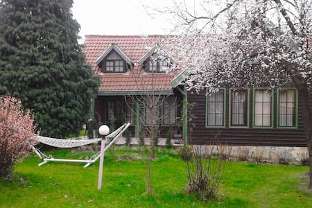 Country Villa in Nature - Sapanca - Villa