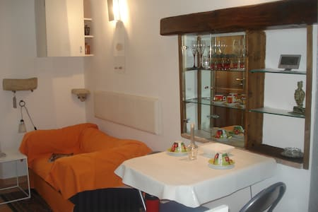 Loft in Centro a due passi dal Mare - Fano - Apartment