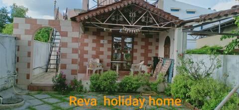 Holiday Home Karnali Chanod