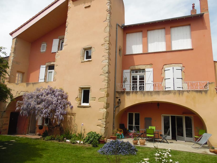 chambre haute bed and breakfasts for rent in saint