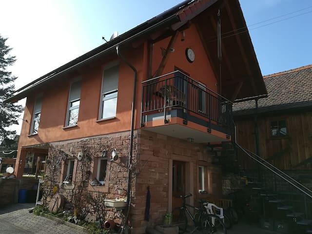 Ferien-Apartment