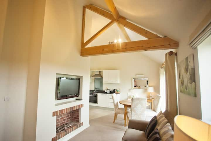 Goldesburgh Lodge