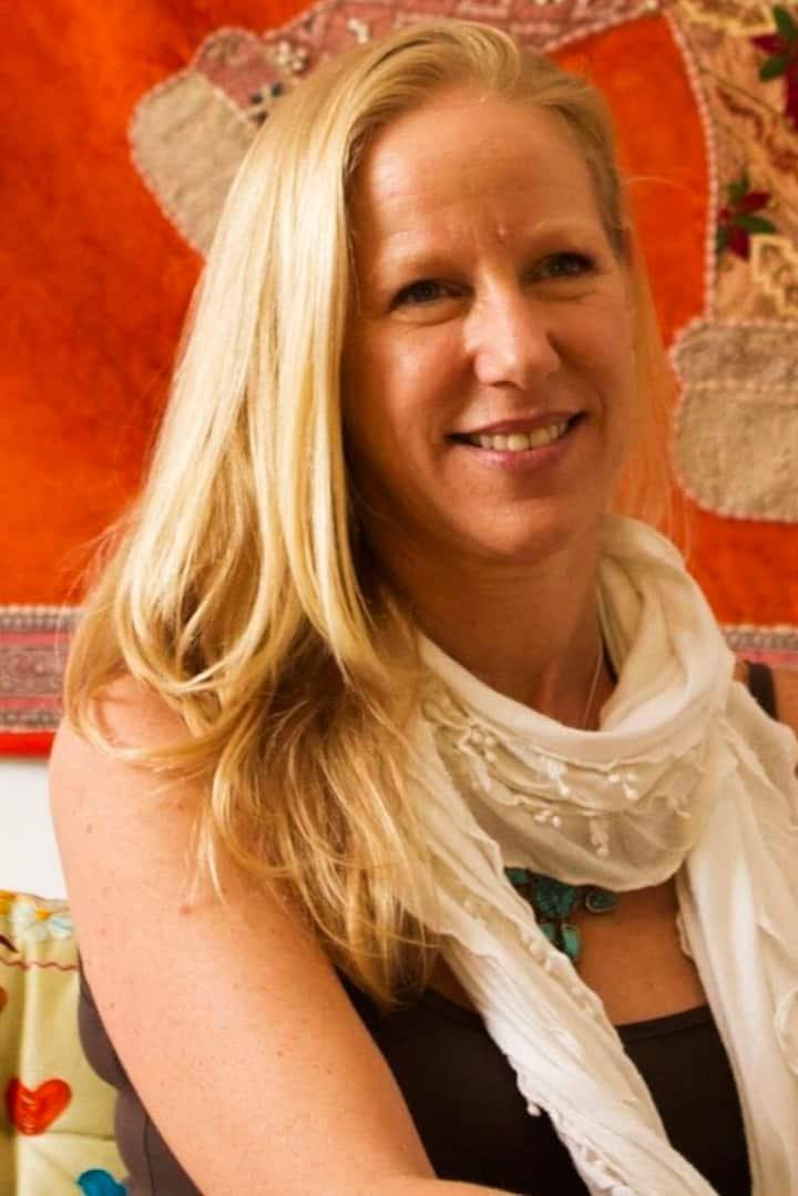 Catherine Patrick Life & Soul Healer