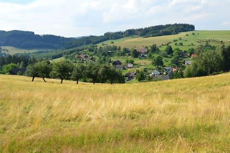 Radovanka Countryside Dolni Javori
