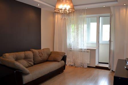 Уютная однокомнатная квартира - Novorossiysk - Apartment - 1