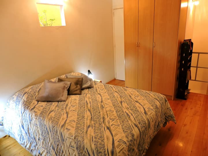 Furnished Suite in Historic Center