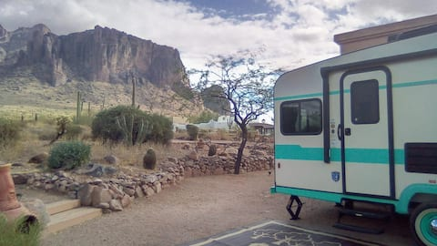 Superstition Mountain Nature Retreat