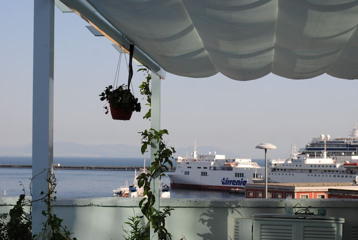 Casa del Faro - Napoli - Appartement