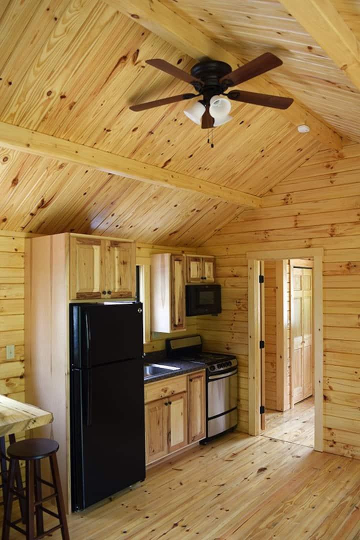 Cabin 2 At Adalaide Country Inn