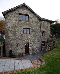 The Old Mill - Whitland - House
