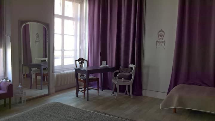 boudoir de Joséphine