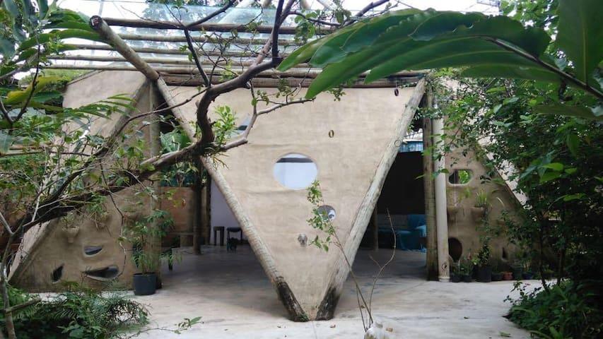 Espaço Ecológico para Camping