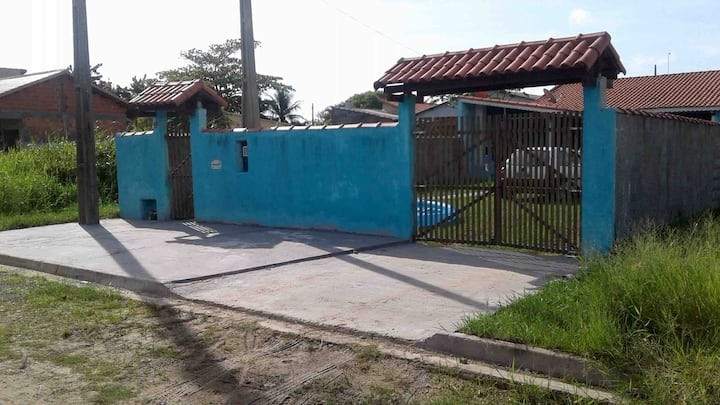 Casa de Praia Família Bruno