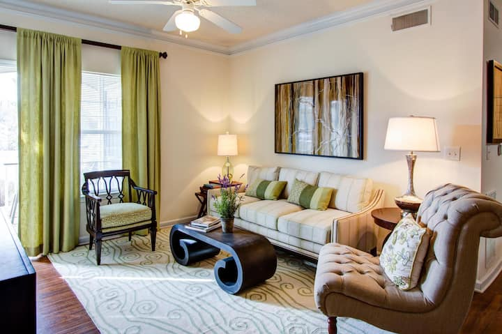Clean apt just for you | 1BR in Irmo