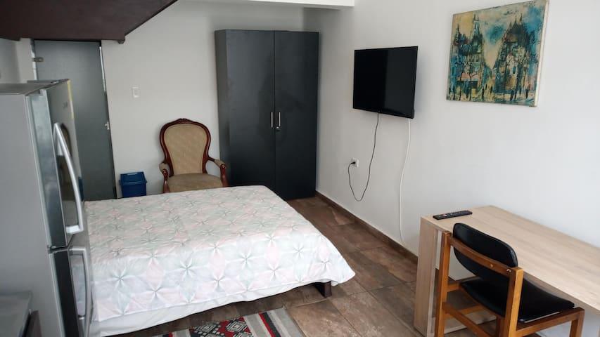 Apartamento en sector Galerías - Bogotá