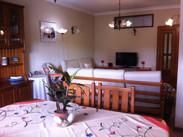 Spacious Apartment in Maia - Maia - Apartamento