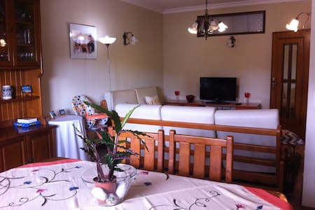 Spacious Apartment in Maia - Maia - Apartament