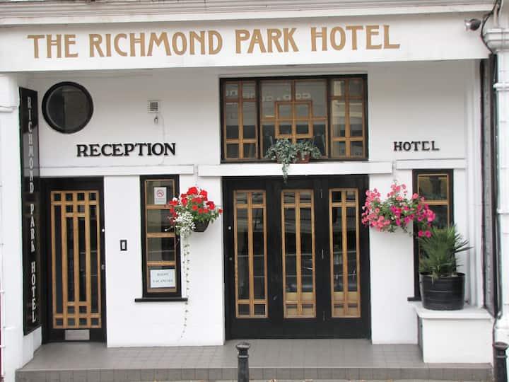 Richmond Park Townhouse
