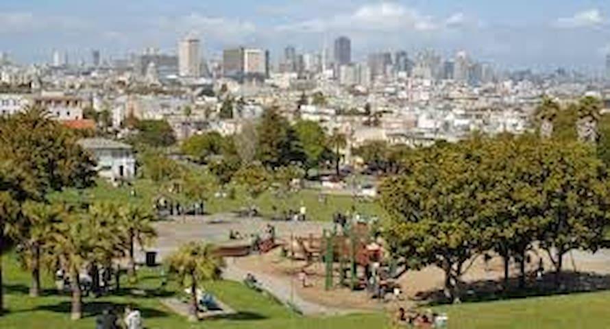 Nico & Vince's San Francisco Guidebook