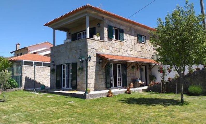 Casa da Boa Vista em Viadal