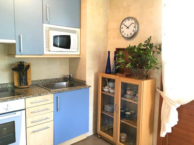 Apartamento junto a la playa de Barro, Llanes - Barro, Llanes - Appartement