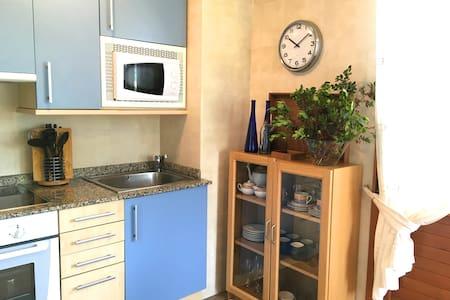 Apartamento junto a la playa de Barro, Llanes - Barro, Llanes