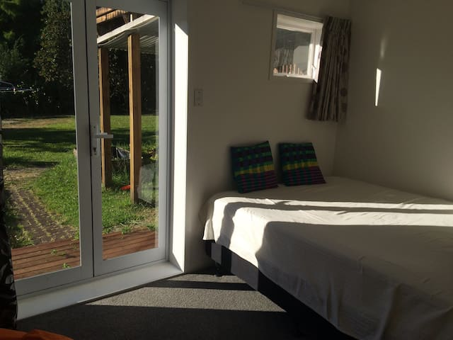 Beautiful sunny double bedroom