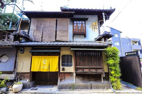 雲町屋 祇園花見 KumoMachiya Gionhanami
