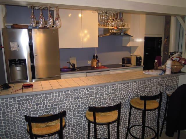 renoir - Angers - Apartment