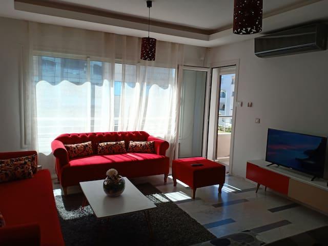 Harmony Appartement 13