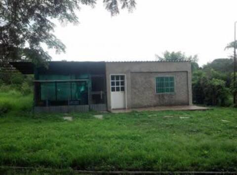 Una casa con vistas en Bejuma