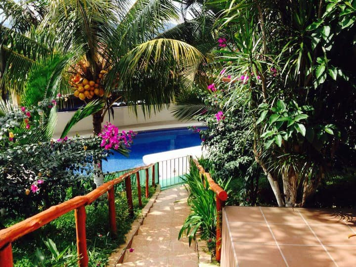 Quinta Relax, enjoy and get to know Costa Rica