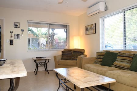 Lg 1B/1B near Beach and Downtown #9 - Lauderdale-by-the-Sea