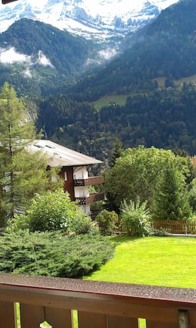 Appartment in Champery, Switzerland - Champéry - Apartmen