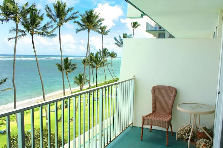Pats Paradise Unit 603 - Last Minute Special! - Hauula - Wohnung