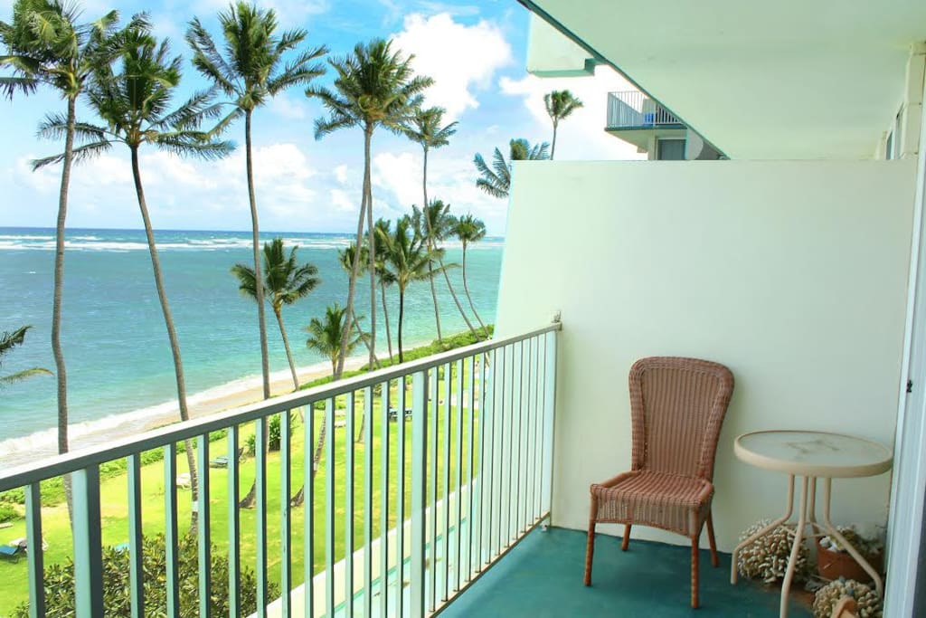 Pats Paradise Unit 603 The perfect Hawaiian Getaway