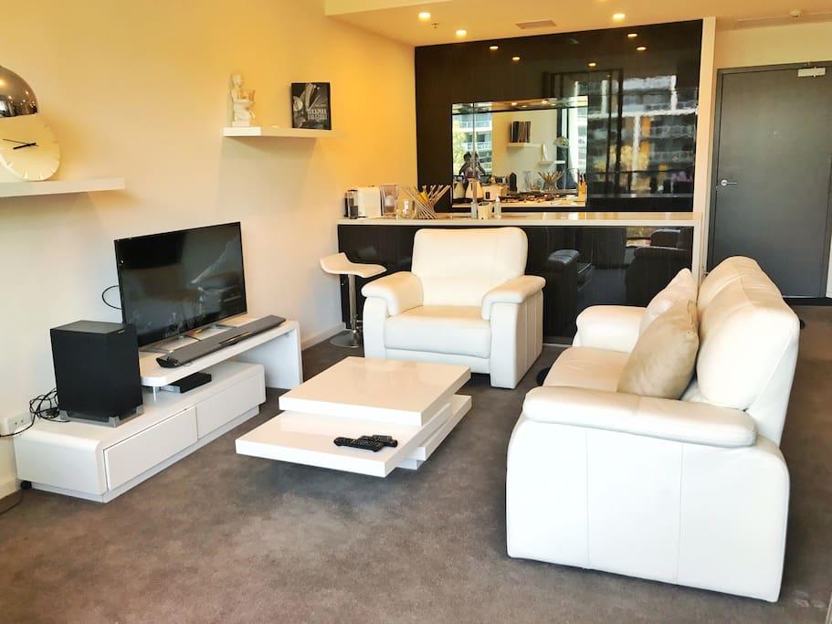 Room For Rent Zetland