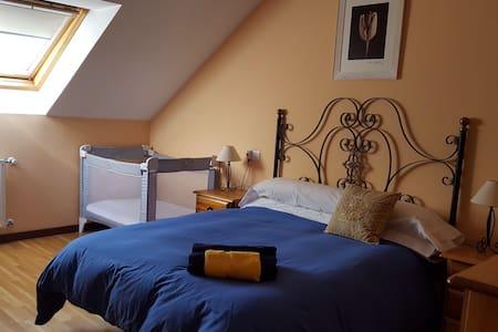 Acogedor apartamento. - Santiago de Compostela - Apartemen