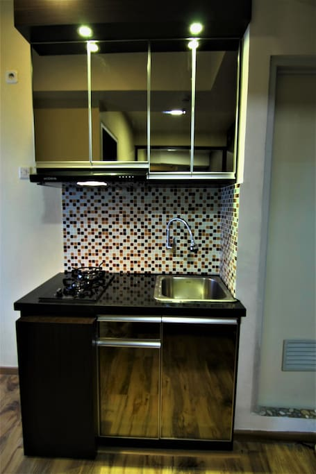 Kitchen / Dapur