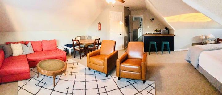 Private Bonus Room