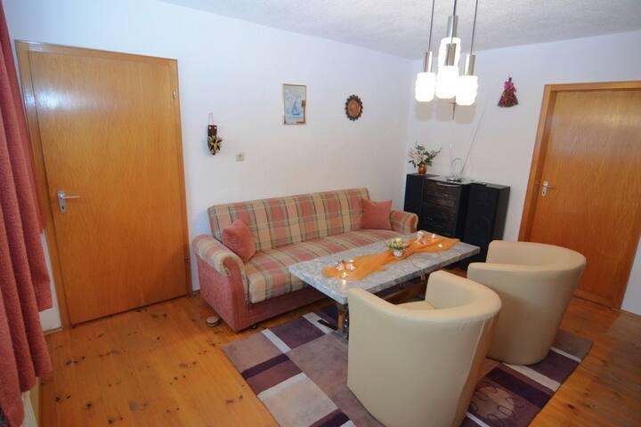 Maison de vacances cosy à Stadlern, près des pistes de ski