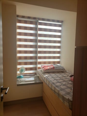 Cozy 2 rooms Apartment  in Yuen Long monthly rent