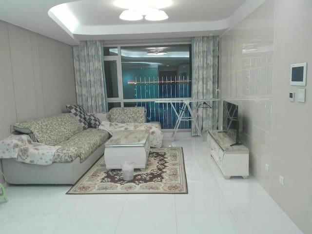 New apartment for you to enjoy 浦相道精装修新房 - Dalian - Talo