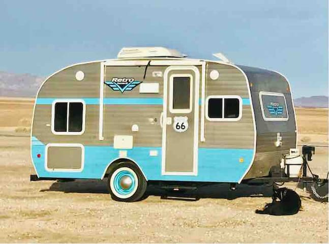 16 FT RV Trailer