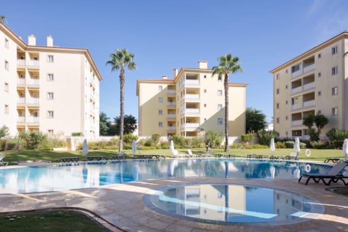 Vilamoura Serenity Apartment