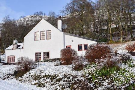 Craigruie Farm House (UK10700)