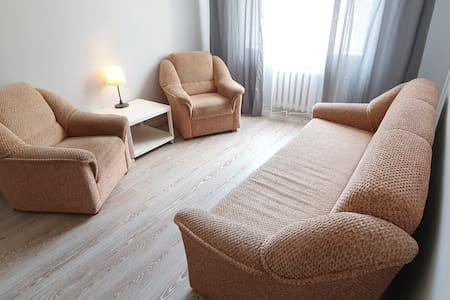 Jelgava central apartment