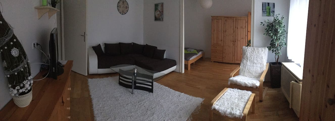Airbnb Kaposvar Vacation Rentals Places To Stay Hungary